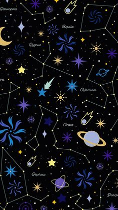 Cute Patterns Wallpaper, Pastel Wallpaper, Dark Wallpaper, Cute Wallpaper Backgrounds, Tumblr Wallpaper, Pretty Wallpapers, Cartoon Wallpaper, Phone Wallpapers, Wallpaper Quotes