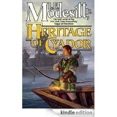 Amazon.com: Heritage of Cyador (Saga of Recluce) eBook: L. E., Jr. Modesitt: Kindle Store
