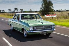 Holden -HR- wedding car Holden Australia, Aussie Muscle Cars, Australian Cars, Wedding Car, Family Memories, Drag Cars, Future Car, Amazing Cars, Premiers Sons