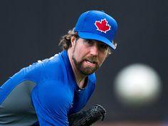 wallpaper: Blue Jays, baseball player, baseball, man, athlete, MLB ...