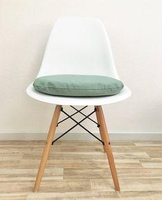 Genial Mint Grünes Sitzkissen Für Eames Stühle Sehr Modern Mit Reißverschluss Eames  Chair Von CreativebeaDE Auf Etsy