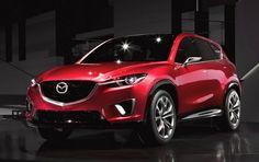 2017 Mazda CX-5 - Price, Review, Specs - http://newautocarhq.com/2017-mazda-cx-5-price-review-specs/