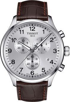 967d777fb97 Tissot Watch T-Sport Chrono XL Mens T1166171603700 Watch