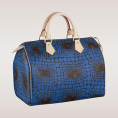 Louis Vuitton Speedy 30 Boston Bag #bags #fashion