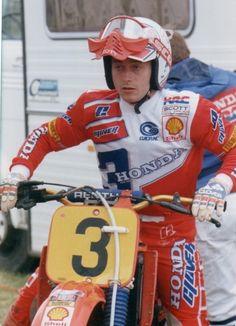 Eric Geboers