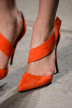 Narciso Rodriguez at New York Fashion Week Fall 2014 - StyleBistro