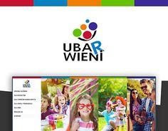 "Check out new work on my @Behance portfolio: ""Ubarwieni.pl"" http://be.net/gallery/32959739/Ubarwienipl"
