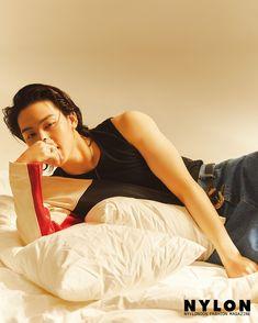 jb on nylon magazine Youngjae, Bambam, Jaebum Got7, Got7 Jb, Kim Yugyeom, Got7 Jinyoung, Jackson Wang, Cover Boy, Serendipity