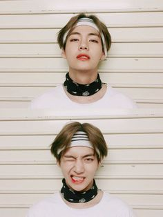 Is this boy even real.... #Taehyung