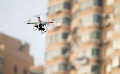Mola: Se necesitan mas operadores y drones en el Nepal