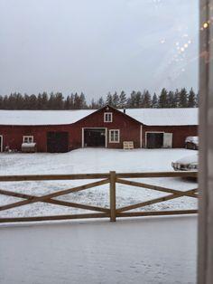 Vibeke: JulPyntat Köket så Nu är ALL Julpyntning av Hela h...