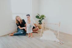 """""""In a world of turmoil and uncertainty, it is more important than ever to make our families the center of our lives and the top of our… Our Life, Families, Toddler Bed, World, How To Make, Diy, Inspiration, Furniture, Instagram"""