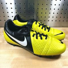 1629ad8ebe4 eBay  Sponsored NEW MEN S 2012 NIKE CTR360 TREQUARTISTA III AG SAMPLE E.  WRIGHT RARE