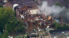 Pánico en Manhattan por la explosión en un edifico en el Bronx - Clarín.com