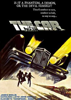 the car movie poster | the-car-movie-poster-1977-1020465734