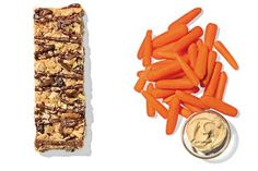 Top 28 Best Healthy Snacks