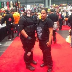 Fangirl Review: NYCC 2013: My Impressions - cosplay