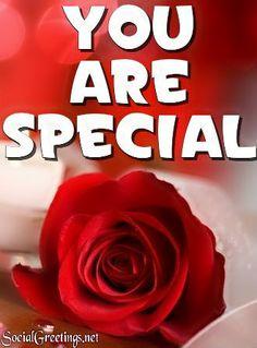 You are special - Buscar con Google