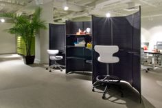 Vitra | Vitra at NeoCon Chicago, 2013: New products