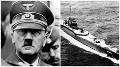 Chris Tarrant's Evidence That Adolf Hitler Didn't Die And Fled To Argentina - Look4ward