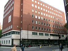 Criminal Law, Westminster, Colonial, The Past, Multi Story Building, City, Cities