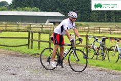 Ride for Precious Lives is one of the highlights in our events calendar, it is our yearly three day cycle challenge. The ride takes in each of our three children's hospices; Little Harbour near St Austell, Little Bridge House near Barnstaple and Charlton Farm near Bristol.  #CHSW #RideforPreciousLives #charitycycling #cycling