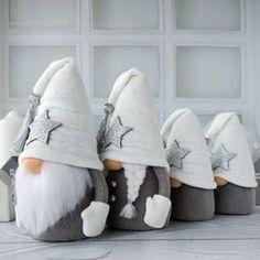 интерьерные куклы / гномы ( a href='/tag/katy_dollss' Christmas Gnome, Scandinavian Christmas, Christmas Deco, Christmas Projects, Homemade Christmas, Diy Christmas Gifts, Christmas Ornament Crafts, Christmas Crafts, Scandinavian Gnomes