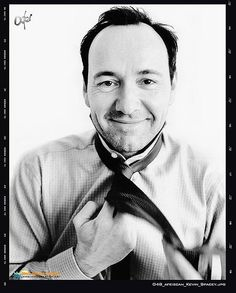 Kevin Spacey/  Pay It Forward