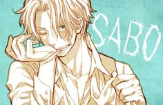 Sabo One Piece, One Piece 1, Me Me Me Anime, Anime Guys, Ace And Luffy, Various Artists, Fan Art, Cinnamon, Dragon
