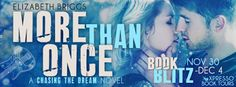 SMADA's Book Smack: Blog Blitz and Giveaway: More Than Once by Elizabe...