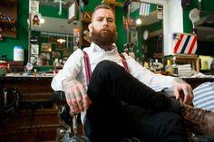 "Barbershops ""Torreto"" : Bändiger bärtiger Horden - Bild 2 von 5"