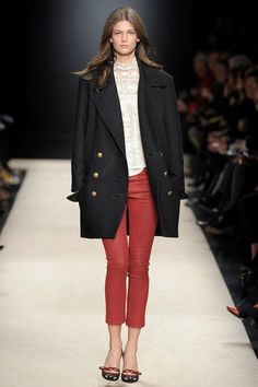 The 11 Things Were Hoping Isabel Marant Brings to HM: Marant's Spring 2013