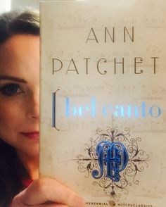 Excited to finally read this book by one of my favorite authors, Ann Patchett. @ParnassusBooks #FridayReads