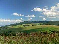 Velká Javorina, Czech Republic Czech Republic, Mountains, Landscape, City, Garden, Nature, Travel, Painting, Garten