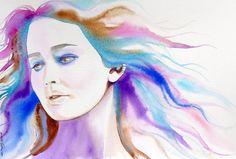 Buy 2 get 1 Free Katniss Everdeen Jennifer by KimberlyGodfrey