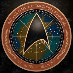 Starfleet Federation of Planets