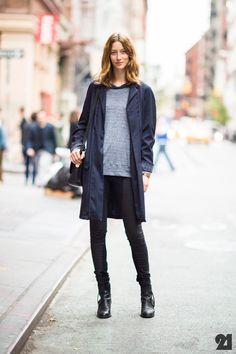 Alana Zimmer | New York City