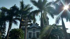 Igreja Nossa Senhora do Brasil em São Paulo, SP