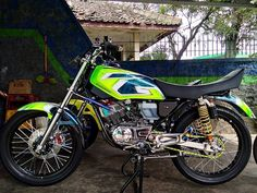 Yamaha, Motorcycle, King, Vehicles, Dreams, Instagram, Art, Pintura, Motorbikes