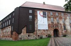 castello di Kolding - Cerca con Google