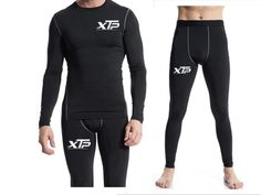 XTP Sport Training gym workout base layer compression suit under armour skin run Sports Training, Gym Training, Thermal Base Layer, Compression Clothing, Running Fashion, Gym Wear, Gym Workouts, Sport Outfits, Under Armour