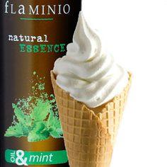 Olio Flaminio Natural Essence Mint + ice cream