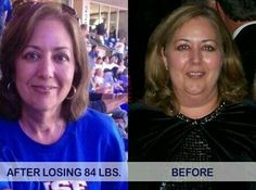 lose weight fast in one week