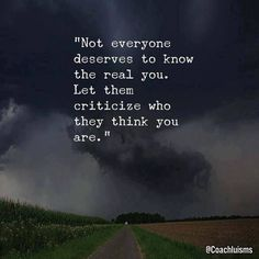 This continues to ring true for me today. Ive fumbled quite a lot over the last few days. Between words actions and getting things done. Some think Im great and others think Im nuts or cant get with their program. Thats cool either way and frankly we must