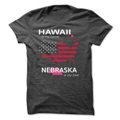 HAWAII IS ღ Ƹ̵̡Ӝ̵̨̄Ʒ ღ MY HOME NEBRASKA IS MY LOVEHAWAII is my home NEBRASKA is my loveHAWAII,NEBRASKA,HAWAII is my home NEBRASKA is my love