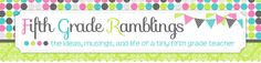 Fifth Grade Ramblings: Did someone say sale? TpT 2+1 Blog Hop aaannnnd Pin it to win it!