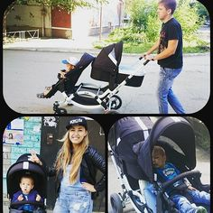 Thanks @grapovaevgeniia #abcdesign #thinkbaby #abcdesign_zoom #zoom #tandem #twin #double #pushchair #mother #mom #mommy #dad #daddy #father #familytime #walking #hip #style #fashion #zoommoments #bluejeans #trend #kinderwagen #pram #stroller #instagood #photooftheday