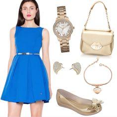 Svadba v letných horúčavách Outfit, Polyvore, Dresses, Fashion, Outfits, Vestidos, Moda, Fashion Styles, Dress