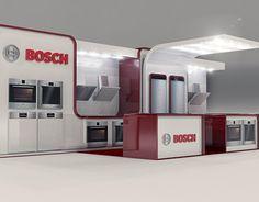 Bosch exhibition