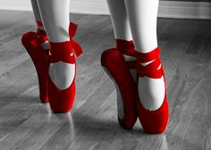 Colorful Dance by !Katie!, via Flickr